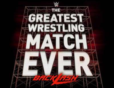 WWE: Cartelera final Backlash 2020