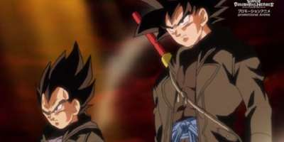 Super Dragon Ball Heroes Big Bang Mission Episodio 4: Fecha de lanzamiento y sinopsis