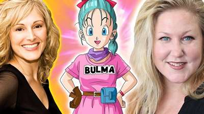 La voz original de Bulma en Dragon Ball Z es diagnosticada con COVID-19