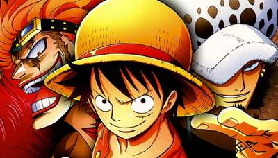 One Piece: Manga 986 Confirmado Spoilers