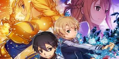 Sword Art Online: Alicization - War of Underworld Part 2 Capítulo 6 - Español