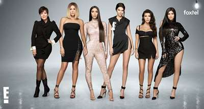 "Kim Kardashian anuncia el fin de ""Keeping Up with the Kardashian"""