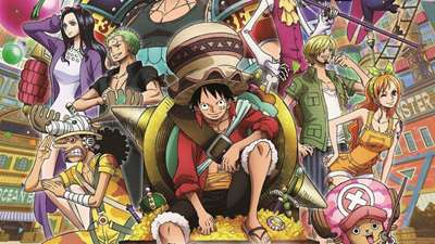 One Piece Capítulo 943