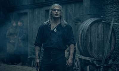 The Witcher: Henry Cavill nos muestra las fotos de la temporada 2