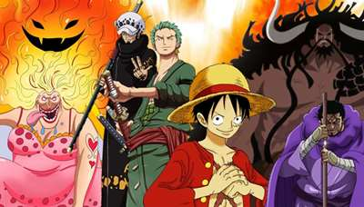 One Piece: Manga 993 Confirmado Spoilers