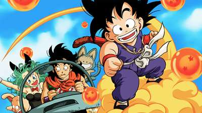 Dragon Ball: referencias culturales